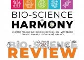 Kế hoạch tổ chức Bio-science Review