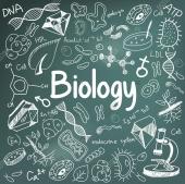 Đề cương môn học Ngành Sinh học