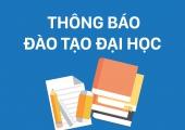 TKB HK1 năm học 2021-2022 - chương trình chính quy