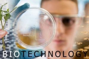Chương trình ngành công nghệ sinh học