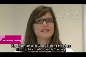 Chương trình Thạc sĩ Lab Science Trading